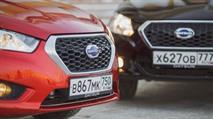 На Datsun российской сборки обнаружили утечку топлива, фото 1