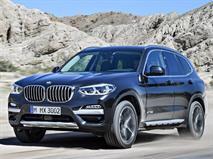 BMW представила новый X3, фото 2