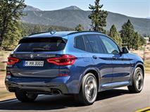 BMW представила новый X3, фото 3