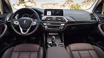 BMW представила новый X3, фото 4
