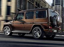 Mercedes продал россиянам тысячи проблемных C-Class и Gelandewagen