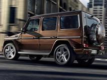 Mercedes продал россиянам тысячи проблемных C-Class и Gelandewagen, фото 2