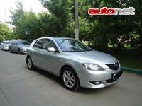 Mazda 3 1.6 TD