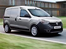 Renault привезет в Россию «каблучок» Dokker, фото 1