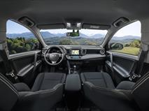 Российскую Toyota RAV4 приспособили к приключениям, фото 4