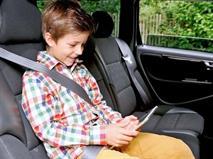 Детей старше семи лет разрешили перевозить без автокресел, фото 1