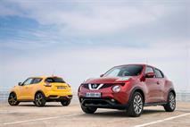 В Россию вернулся Nissan Juke, фото 1