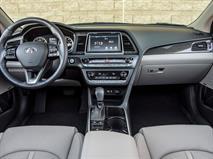 Hyundai Sonata вернется в Россию с тремя моторами, фото 3