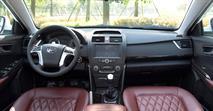 Lifan привез в РФ конкурента Toyota Camry, фото 3