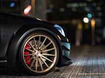 В РФ хотят выпускать колесные диски на 3D-принтерах