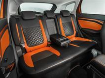 АвтоВАЗ показал интерьер вседорожной Lada Vesta Cross, фото 4