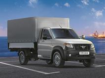 Новый грузовик УАЗа оценили в 649 тысяч рублей, фото 1