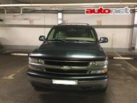Chevrolet Suburban 2500 5.3 4WD