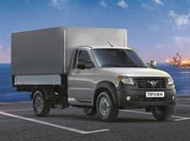 Раскрыты реальные цены нового грузовика УАЗ