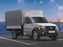 Раскрыты реальные цены нового грузовика УАЗ, фото 1