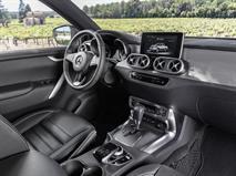 В линейке Mercedes-Benz появился пикап, фото 5