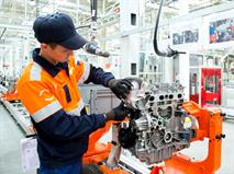 Моторы Ford стали российскими на 78 процентов