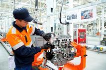 Моторы Ford стали российскими на 78 процентов, фото 1