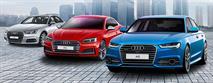 Беспроцентная рассрочка на автомобили Audi А-моделей в Ауди Центре Север, фото 1