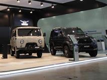 УАЗ сократит производство из-за падения продаж