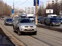 В Москве установят камеры для штрафов за выезд на трамвайные пути