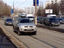 В Москве установят камеры для штрафов за выезд на трамвайные пути, фото 1