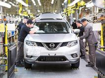 Завод Nissan в Санкт-Петербурге попросили признать банкротом