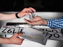 Печать и выдачу автономеров переложат на дилеров