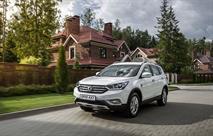 В РФ появился конкурент Hyundai Santa Fe за 1 млн рублей, фото 1