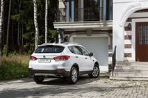 В РФ появился конкурент Hyundai Santa Fe за 1 млн рублей, фото 2
