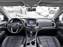 В РФ появился конкурент Hyundai Santa Fe за 1 млн рублей, фото 3