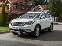 В РФ появился конкурент Hyundai Santa Fe за 1 млн рублей