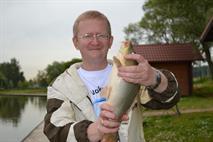 Рыбалка с Volkswagen «АВИЛОН», фото 2