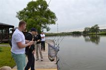 Рыбалка с Volkswagen «АВИЛОН», фото 4