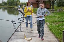Рыбалка с Volkswagen «АВИЛОН», фото 6