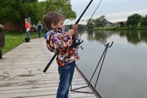 Рыбалка с Volkswagen «АВИЛОН», фото 17