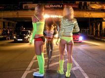 Стритрейсеров предложили наказывать как пьяных водителей
