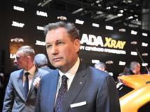 Бывший президент АвтоВАЗа возглавил японскую компанию