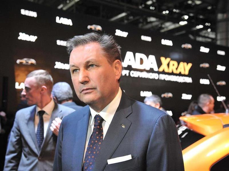 Экс-глава «АвтоВАЗа» встал уруля крупной японской компании