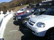 Почти 3 тысячи Chevrolet Niva получили дырявые топливные баки