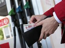 Цены на бензин стали расти быстрей инфляции