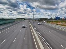 На трассе «Москва-С.Петербург» лимит скорости подняли до 130 км/ч
