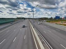 На трассе «Москва-С.Петербург» лимит скорости подняли до 130 км/ч, фото 1
