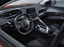 В Москве новый Peugeot 3008 перевели в виртуальную реальность