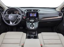 Самый доступный Honda CR-V добрался до России , фото 3