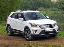 Кредит на Hyundai Creta стали давать без первого взноса, фото 1