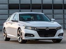 Honda вернет россиянам Civic и Accord