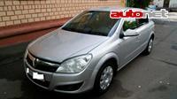 Opel Astra 1.2 CDTI ecoFLEX