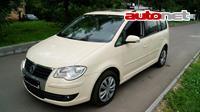 Volkswagen Cross Touran 1.4 TSI
