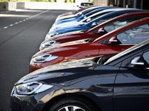 Россияне купили в кредит рекордное число автомобилей